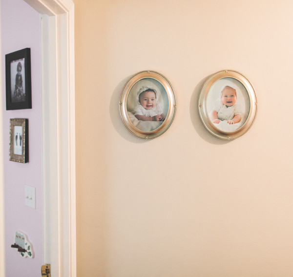 How To: Take Your Baby's Portrait!