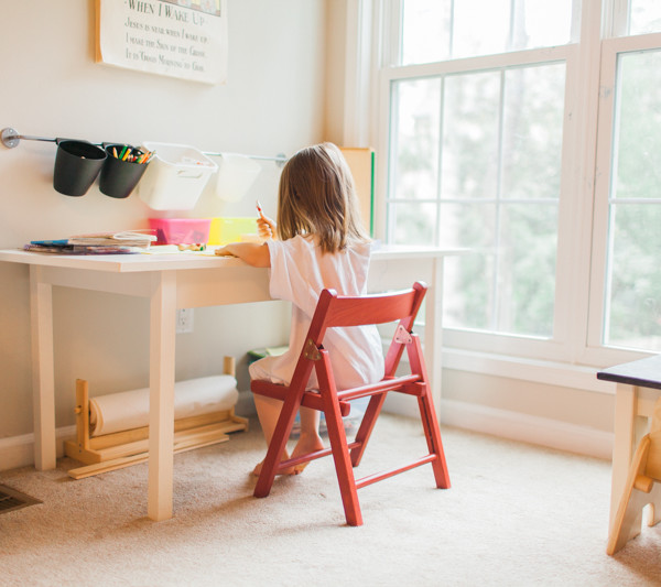 Some Montessori Changes