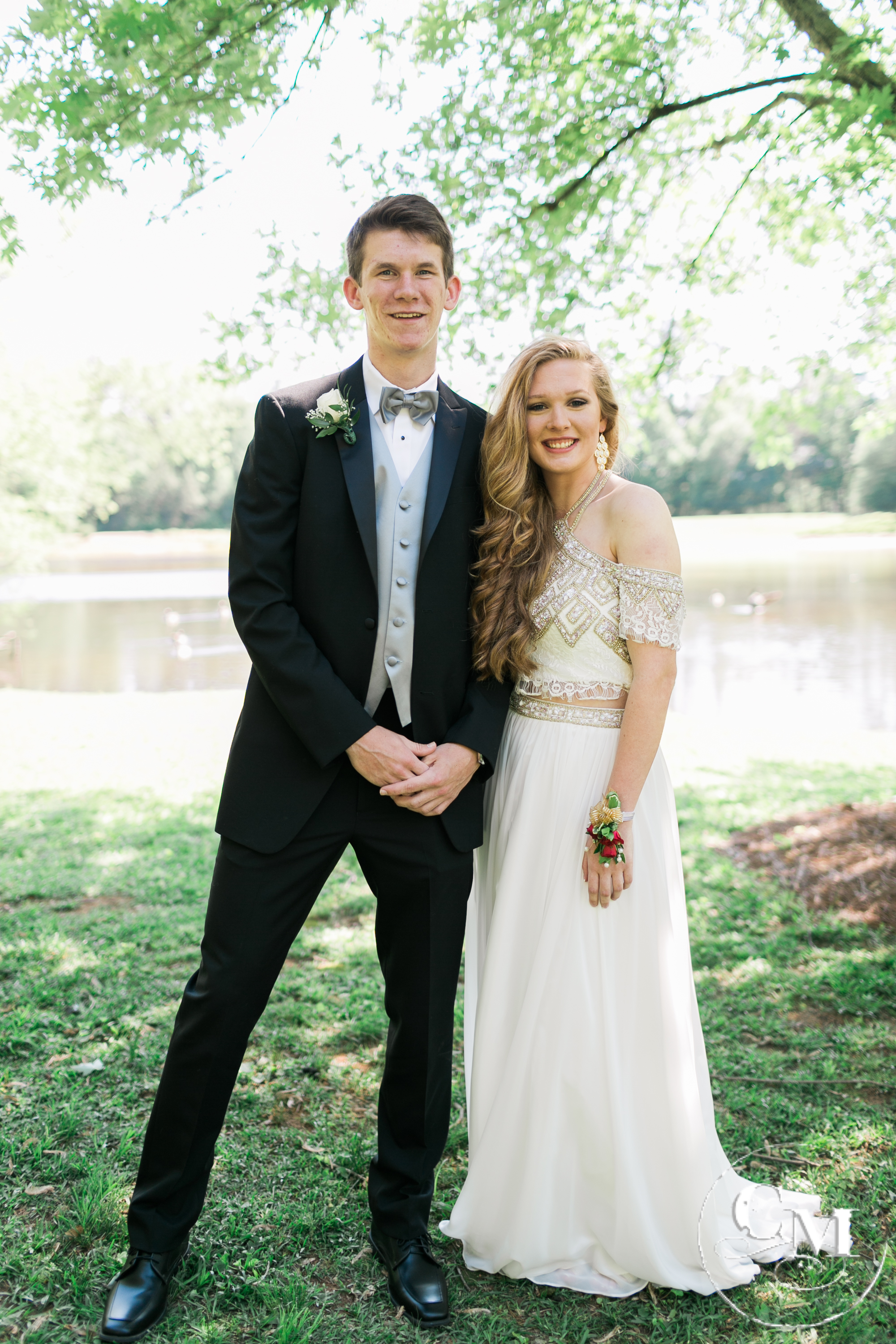 Alpharetta Teens Prom Night Photos Senior Photographer